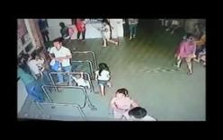 Người tung tin đồn bắt cóc trẻ em có thể bị xử lý hình sự