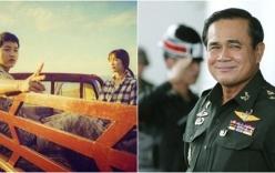 Song Joong Ki được Sở du lịch Thái Lan mời gặp gỡ Thủ tướng Prayuth Chan-ocha