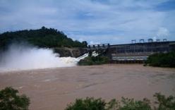 Lào xả nước đập thuỷ điện hết tháng 5 giúp Việt Nam chống hạn
