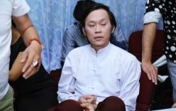 NSƯT Hoài Linh thừa nhận làm việc kiệt sức lấy tiền xây nhà thờ Tổ