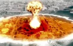 Triều Tiên tung video mô phỏng vụ tấn công Washington bằng tên lửa