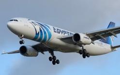 Không tặc cướp máy bay tại Ai Cập vì muốn gặp lại