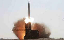 Mỹ - Hàn e ngại trước hệ thống pháo đa nòng 300mm của Triều Tiên