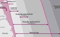 Việt Nam - Indonesia phân định Vùng đặc quyền kinh tế trên biển