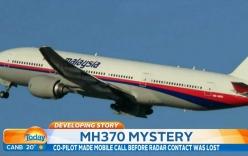 Tiếp tục tìm thấy một mảnh vỡ nghi của MH370