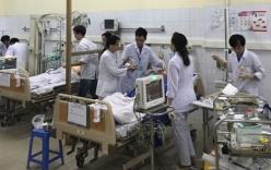 Cháy hầm khí lò, 6 công nhân bị thương ở Quảng Ninh