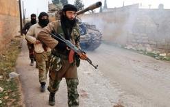 Nga tố Thổ Nhĩ Kỳ tuồn vũ khí cho IS