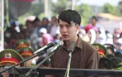 Nguyễn Hải Dương xin sớm được thi hành án tử hình