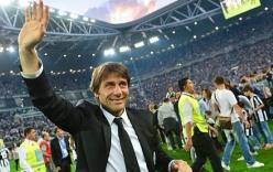 Vừa ký hợp đồng với Chelsea, HLV Conte bị tố dàn xếp tỷ số