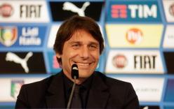 Conte: Mảnh ghép Chelsea đang chờ đợi