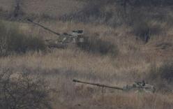 Hàn Quốc tập trận bắn đạn thật, đáp trả khiêu khích từ Triều Tiên