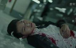 Hậu Duệ Mặt Trời tập 13: Song Joong Ki bị thương nặng khiến Song Hye Kyo hoảng hốt