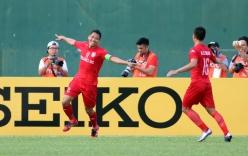 Anh Đức tỏa sáng, Bình Dương thắng trận đầu tại AFC Champions League