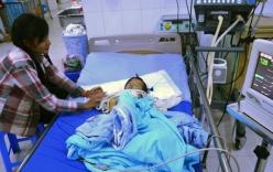 Tin mới vụ bé gái 9 tháng tuổi trúng 6 viên đạn hoa cải