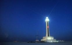 Trung Quốc khánh thành hải đăng phi pháp ở Trường Sa