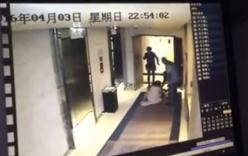 Cô gái bị tấn công trong khách sạn, khiến dân mạng xứ Trung phẫn nộ
