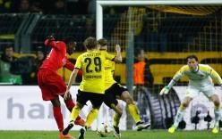 Ngày về ngọt ngào của Klopp, khi Liverpool cầm hòa đội bóng cũ Dortmund