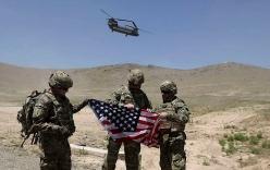 """Afghanistan """"lột xác"""" thế nào sau 15 năm?"""