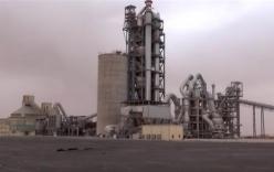 IS bắt đầu thả công nhân bắt cóc từ nhà máy xi măng Syria
