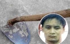 Nam thanh niên dùng cuốc đánh khiến người đàn ông tử vong