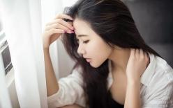 Đau đớn người đàn bà đẹp chấp nhận cuộc sống chung chồng