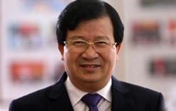 Tiểu sử tân Phó Thủ tướng Trịnh Đình Dũng