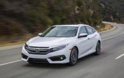 Lộ diện Honda Civic 2016 sắp về Việt Nam giá 400 - 600 triệu đồng