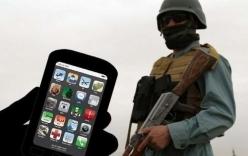 Google xóa bỏ không thương tiếc ứng dụng của khủng bố Taliban