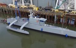 """Mỹ tung """"Thợ săn biển"""" thách thức tàu ngầm Nga - Trung"""