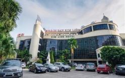 Trước khi về tay bầu Thụy, khách sạn Kim Liên chịu cảnh thua lỗ
