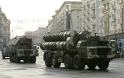 Nga bắt đầu chuyển