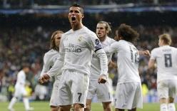 Video bàn thắng Real Madrid 3-0 Wolfsburg: Cơn