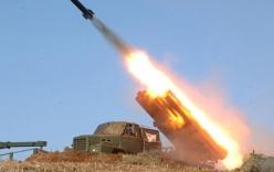 Mỹ nghi ngờ Triều Tiên chuẩn bị phóng tên lửa đạn đạo vươn tới Mỹ