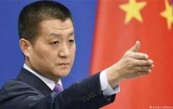 G7 bàn chuyện Biển Đông, Trung Quốc tức giận triệu các đại sứ G7