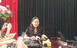 Danh sách 38 người chính thức ứng cử đại biểu QH tại Hà Nội