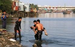Quảng Ngãi: Tìm thấy 9 thi thể học sinh chết đuối cùng một lúc