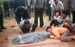 Danh tính 9 học sinh chết đuối tại Quảng Ngãi