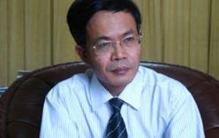 Ông Trần Đăng Tuấn không có tên trong danh sách ứng cử ĐBQH