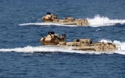 Trung Quốc phản ứng vụ Mỹ - Phillipines tuần tra chung trên Biển Đông