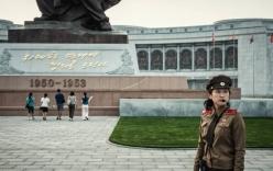 Đào tẩu Triều Tiên: Dấu hiệu bất ổn