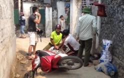 Nghệ An: Giải cứu thành công con tin bị kẻ nghi