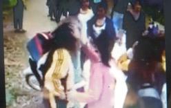 Nguyên nhân nữ sinh Lạng Sơn đánh nhau là do ghen tuông