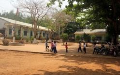 Quảng Nam: Thầy giáo bị tố dâm ô với nhiều nữ sinh lớp 3