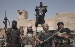 IS bán nội tạng của các tay súng bị thương vì khát tiền