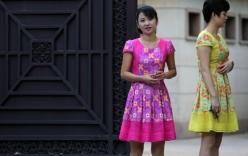 Triều Tiên cấm xỏ khuyên, buộc tóc đuôi ngựa, mặc quần bó sát