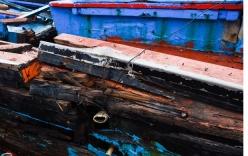 Tàu cá Quảng Nam bị tàu lạ tấn công trên vùng biển Hoàng Sa