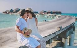 Ảnh cưới dài hơi 6 năm xuyên Châu Á của cặp đôi Hà Thành