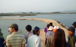 Khánh Hòa: 7 nữ sinh gặp nạn khi tắm hồ