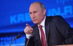 """Nội bộ Mỹ lục đục khi """"đọc vị"""" Tổng thống Putin"""