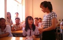 Nữ sinh lớp 10 bị cưa chân được hỗ trợ 2 triệu đồng/tháng